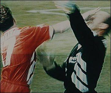 คอลัมน์ฟุตบอล