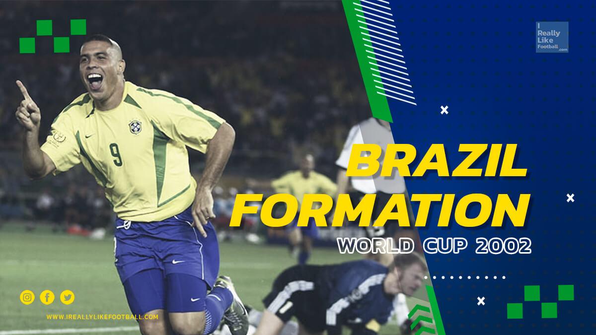 หลังห้า?! ทีมชาติบราซิลกับแชมป์ฟุตบอลโลก 2002